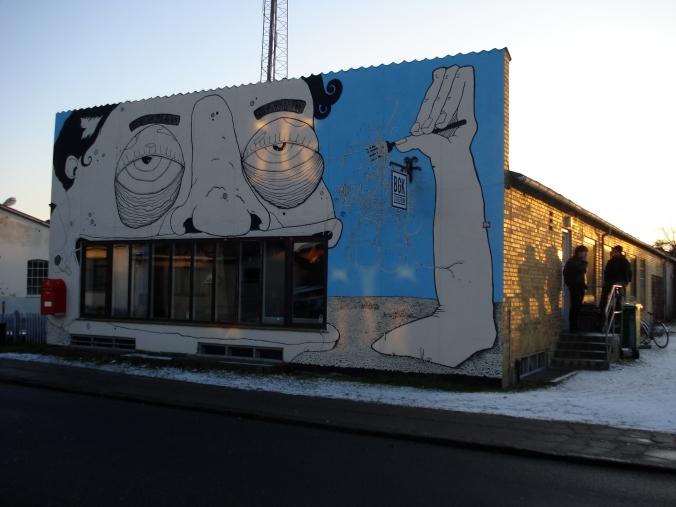 BgK-facade